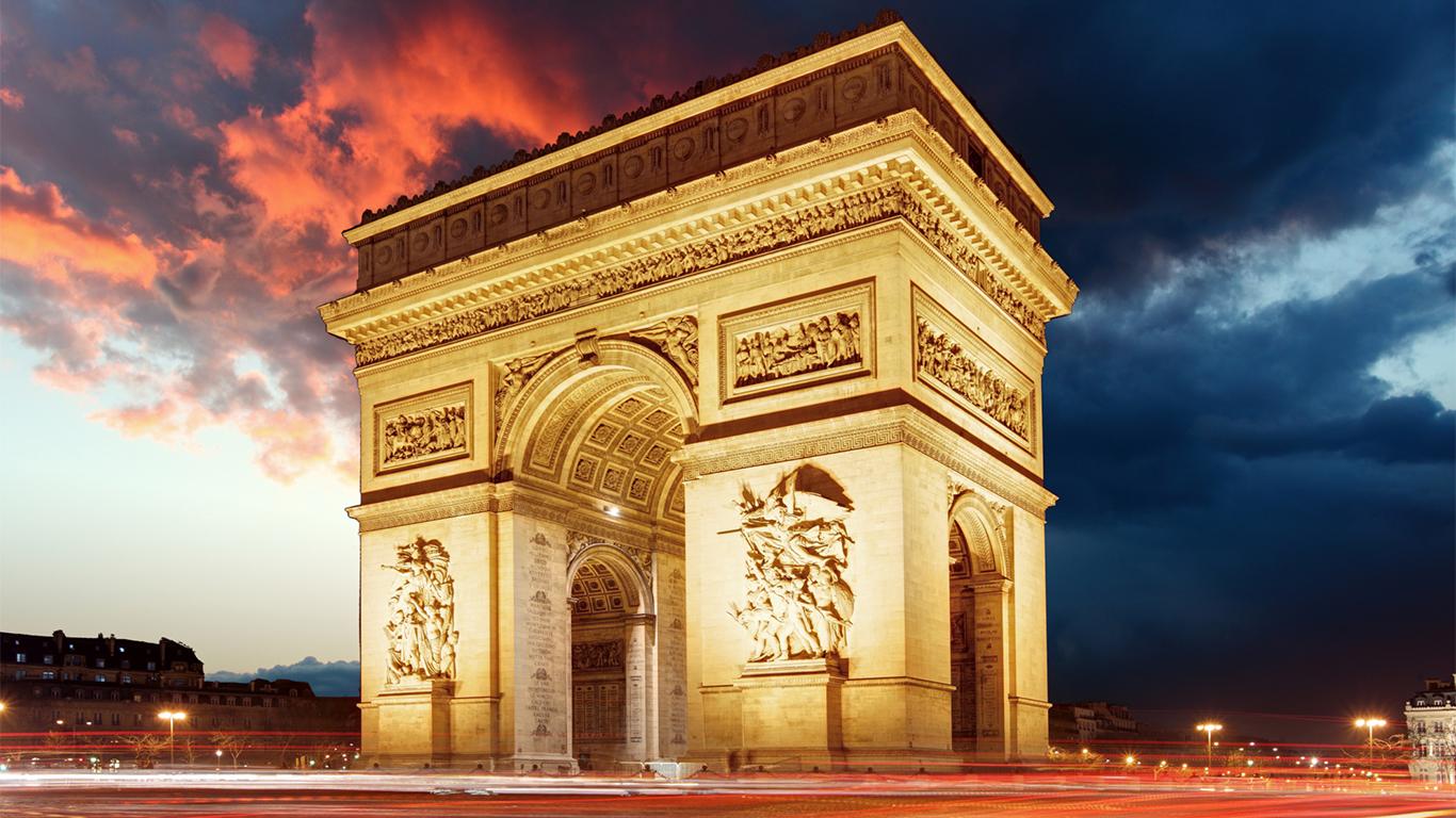 Sejour Hotel Paris